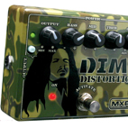 DD-11 Dime Distortion