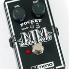 Nano Pocket Metal Muff