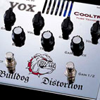Bulldog Distortion