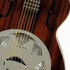 Bicuit Cone Resonator