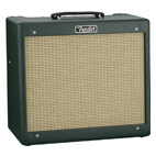 Blues Junior III Limited Edition Emerald Green