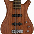 Corvette Standard 5-String Bass