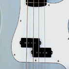 Highway 1 Precision Bass