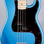 Steve Harris Precision Bass