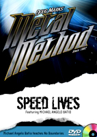 Speed Lives