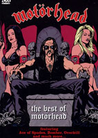 The Best Of Motorhead