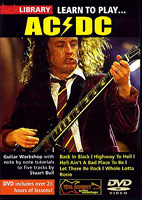 Lick Library: Learn To Play AC/DC