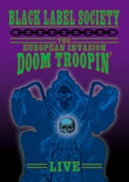 The European Invasion - Doom Troopin' Live (2006)
