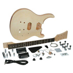 HT-10 Electric Guitar Kit