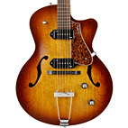 5th Avenue CW Kingpin II Archtop