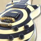 Zakk Wylde Signature Les Paul Custom Plus