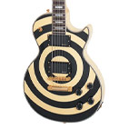 Zakk Wylde Signature Les Paul Custom