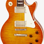 Elitist Les Paul Standard Plus