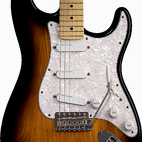 Buddy Guy Stratocaster
