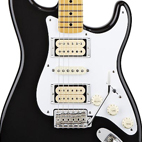 Dave Murray Signature Stratocaster