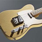 Road Worn '50s Telecaster