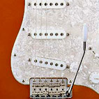 Powerhouse Strat Deluxe