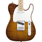 Select Telecaster Chambered Ash