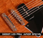 Les Paul Junior Special