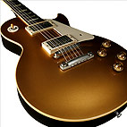 Slash Goldtop