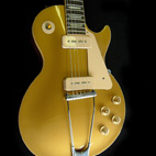 1952 Goldtop Tribute