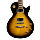 Les Paul Classic Plus '60s
