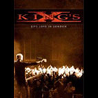 King's X: Live Love In London [DVD]