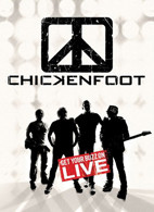 Chickenfoot: Get Your Buzz On Live [DVD]