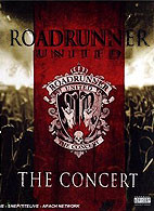 Roadrunner United: The Concert [DVD]