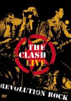 The Clash: Live: Revolution Rock [DVD]