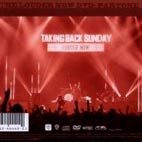 Taking Back Sunday: Louder Now: Partone [DVD]