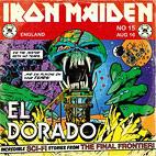 Iron Maiden: El Dorado