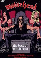 Motörhead: The Best Of Motorhead [DVD]