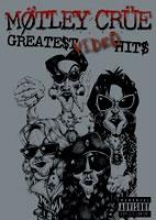Mötley Crüe: Greatest Video Hits [DVD]