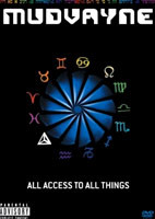 Mudvayne: All Access To All Things [DVD]
