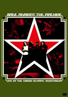 Rage Against the Machine: Live At The Grand Olympic Auditorium [DVD]