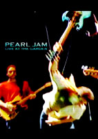 Pearl Jam: Live At The Garden [DVD]