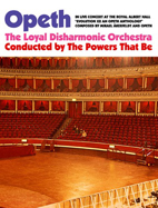 Opeth: In Live Concert At The Royal Albert Hall [DVD]
