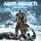 Amon Amarth: Jomsviking