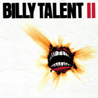 Billy Talent: Billy Talent II