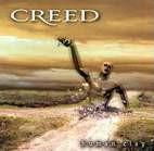 Creed: Human Clay