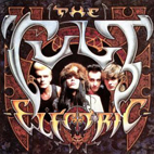 The Cult: Electric