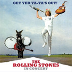 The Rolling Stones: Get Yer Ya-Ya's Out! (40th Anniversary Deluxe Box Set)