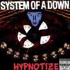 System of a Down: Hypnotize