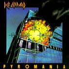 Def Leppard: Pyromania