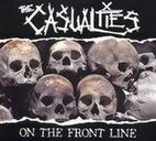 The Casualties: On the Front Line