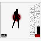 Velvet Revolver: Contraband