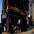 Beastie Boys: Pauls Boutique
