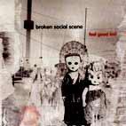 Broken Social Scene: Feel Good Lost