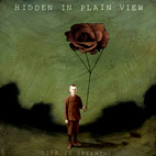 Hidden in Plain View: Life In Dreaming